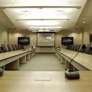 会议室投影仪设计