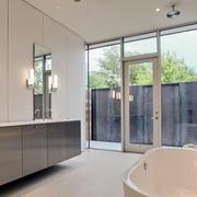 洗手间窗户设计