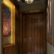 门厅玄关装修效果图