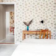 公寓卧室整体橱柜设计