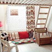 阁楼沙发床