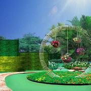 创意庭院设计