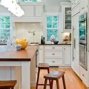 美式厨房设计