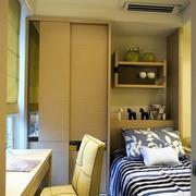 公寓电脑桌设计