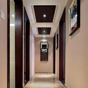 长形走廊吊顶设计