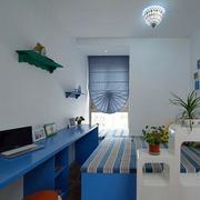 公寓沙发榻榻米设计