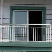 小洋房防盗窗设计
