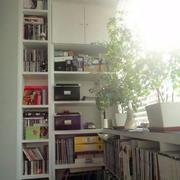 简约书房装修