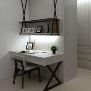 书房书桌手机