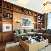 书房沙发装修