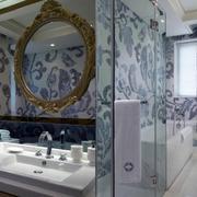 两室一厅卫生间设计
