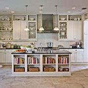 厨房多功能橱柜