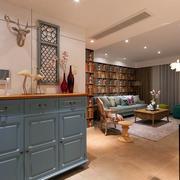 两室一厅装修鞋柜装饰