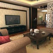 瓷砖设计背景墙效果图