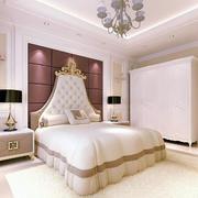 卧室精美欧式灯饰装修
