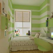儿童房照片墙设计