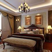 卧室床头装修