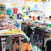 小型童装店装修