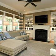 小户型沙发设计
