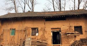 回忆颇多的乡村风格老房装修效果图