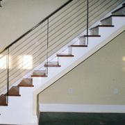 现代简约风格楼梯设计