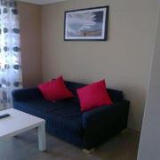 公寓沙发背景墙