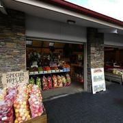 水果店货架设计