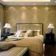 卧室床头软包设计