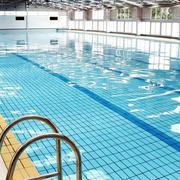 标准游泳馆装修图