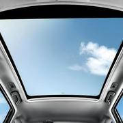 矩形大气天窗设计