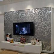 电视柜背景墙设计
