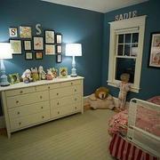 两室一厅灯饰设计