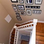 楼梯拐角设计