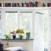 两室一厅书房设计