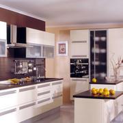 家装开放式厨房