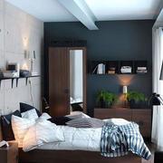 卧室小衣柜效果图