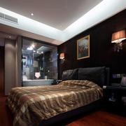 卧室卫生间一厅
