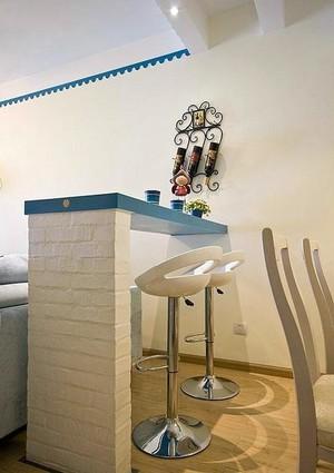 家居小酒吧 吧台装修设计效果图
