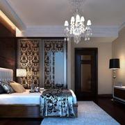 小房间灯饰设计