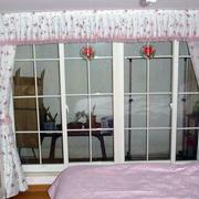 清新卧室隔音装修