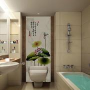 现代简约瓷砖设计