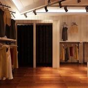 服装店门帘设计