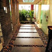 入户花园吊顶设计