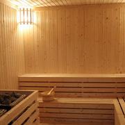 木制汗蒸房装修