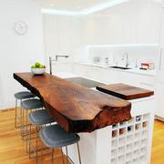 厨房吧台装修