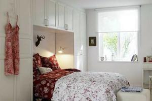 卧室整体橱柜