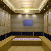 汗蒸房浴缸设计