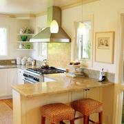 厨房桌椅装修