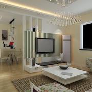 家装电视背景墙设计