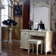 梳妆台柜子设计